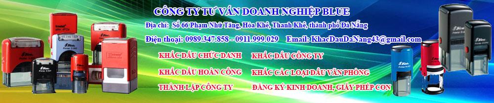 banner Khắc Dấu Đà Nẵng
